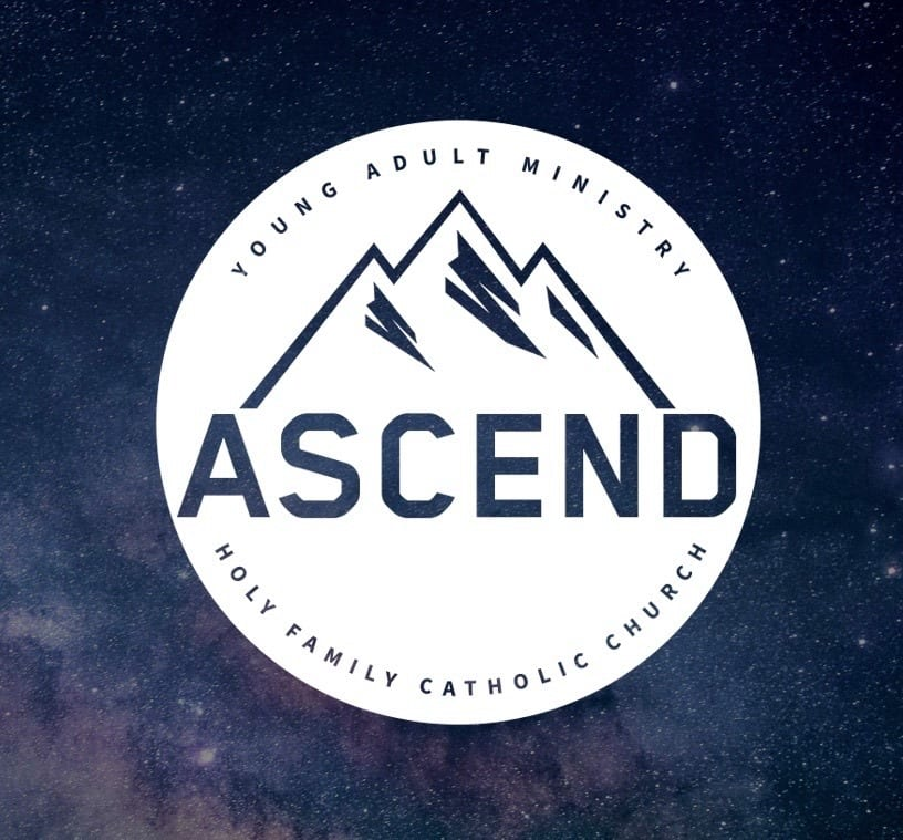 Ascend Young Adult Group
